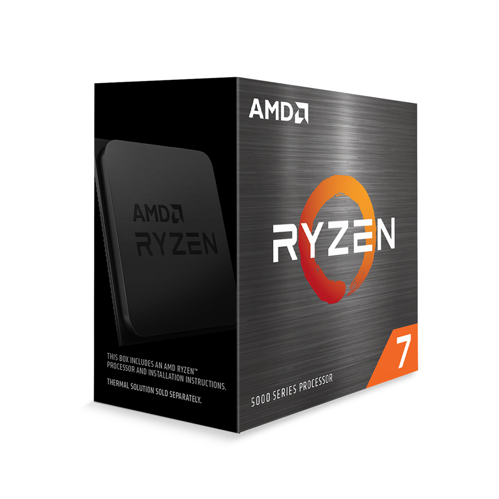 AMD 라이젠7 4세대 5800X CPU