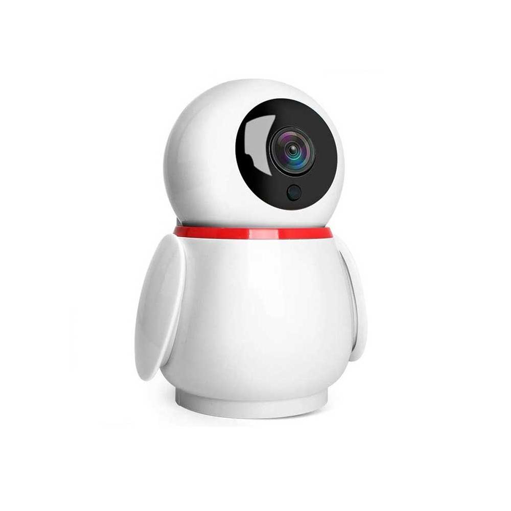 디알고 FHD 가정용 스마트폰 모니터링 IP 카메라, DRGO-IP01