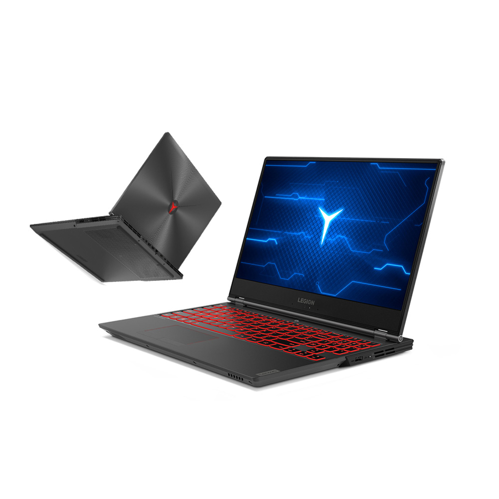 레노버 LEGION 게이밍 노트북 Y7000SE-15IRH-81NS001PKR (i7-9750H 39.6cm GTX 1660Ti), 포함, NVMe 128GB, 8GB
