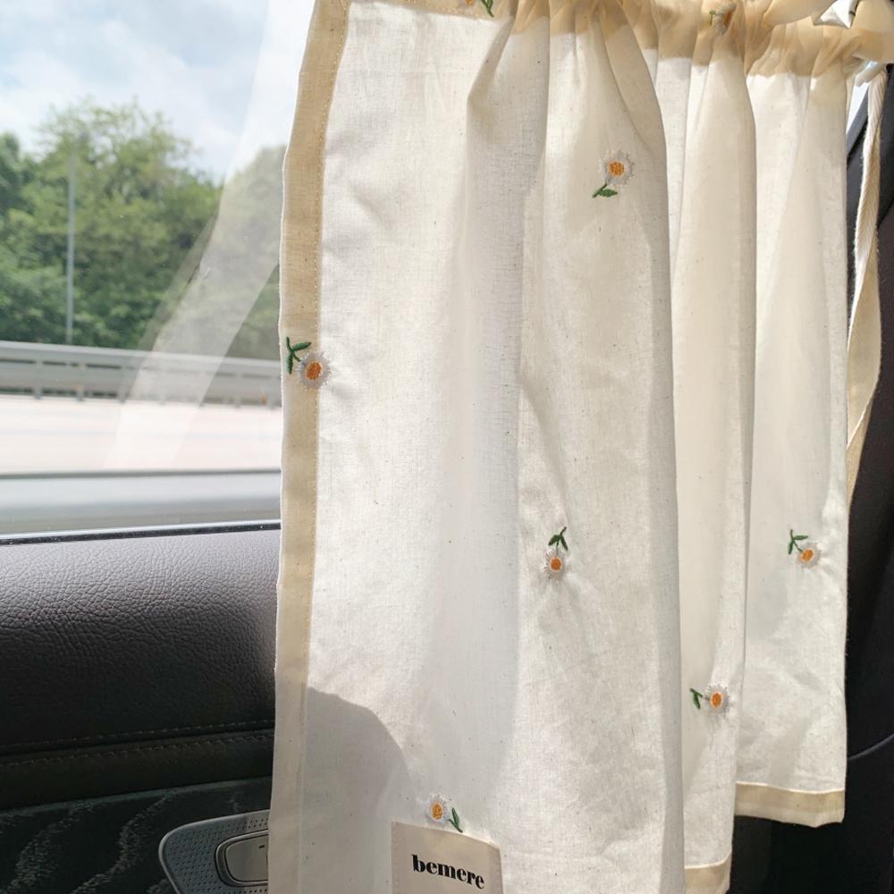 베메르 차량용 햇빛가리개, 민들레동산, 1개