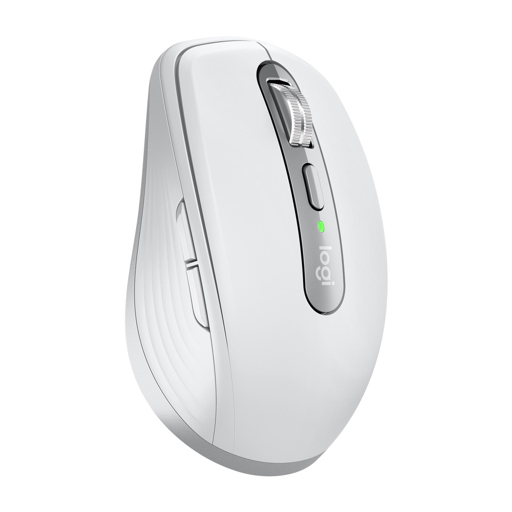 로지텍 MX Anywhere 3 for Mac 무선 마우스, 혼합색상