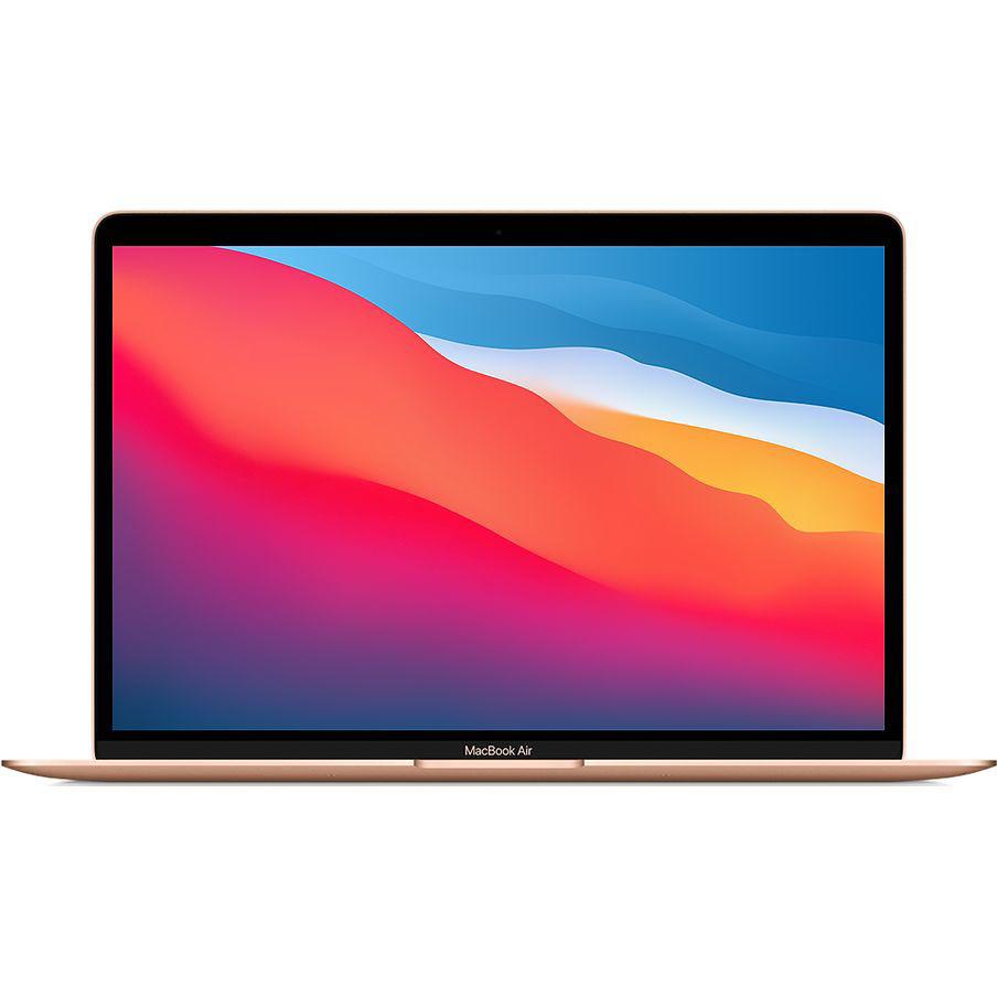 Apple 2020년 맥북 에어 13 (M1 칩셋 8코어 CPU), 8GB, SSD 512GB, 8-Core GPU, 골드