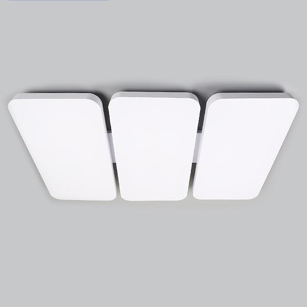 [LED 거실등] 휴빛조명 윈시스템DY LED 거실등 180W, 화이트 - 랭킹63위 (109650원)