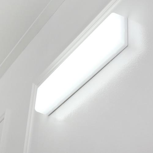 LED 방습 욕실등 20W 주광색 하얀빛, 화이트