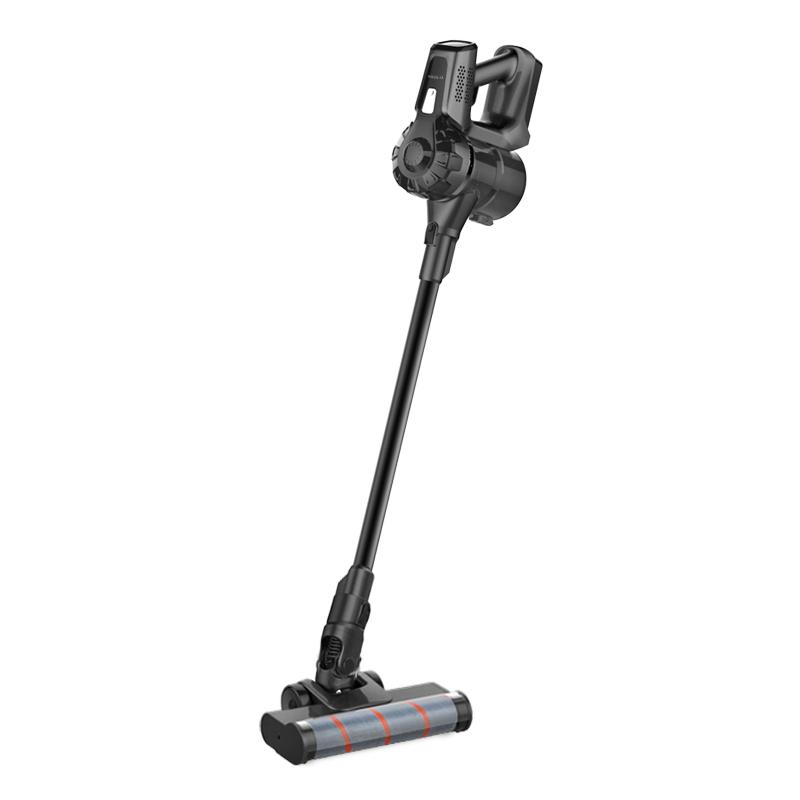 하우리즈 블랙나인 무선 청소기, NS-WV200, 혼합색상