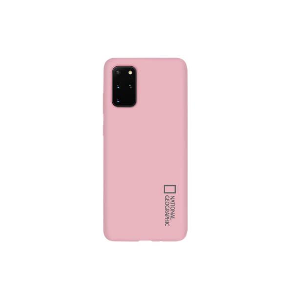 내셔널지오그래픽 실리콘 휴대폰 케이스
