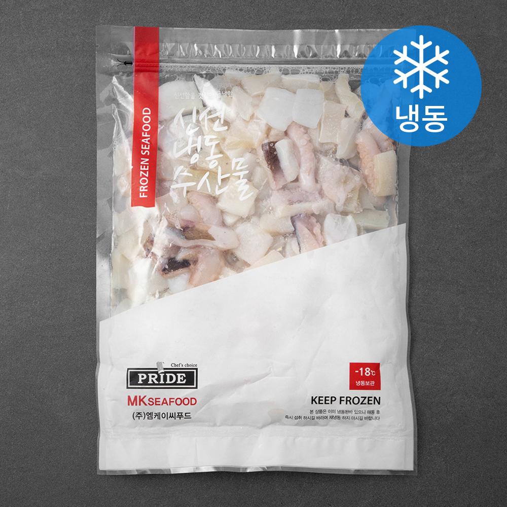 pride 신선 수산물 (냉동), 600g, 1개
