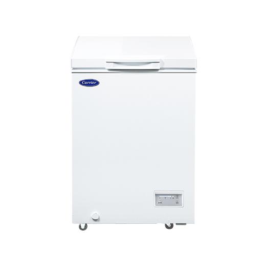 캐리어 다목적 냉동고 CSBH-D100WO 100L 방문설치 (POP 4537026095)