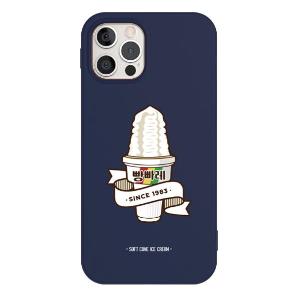 케이스갤러리 롯데푸드 빵빠레 소프트 휴대폰 케이스