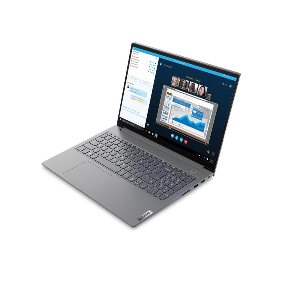레노버 Thinkbook 15 미네랄그레이 노트북 G2 20VGA002KR (라이젠7-4700U 39.6cm WIN10 Home), 윈도우 포함, 256GB, 8GB