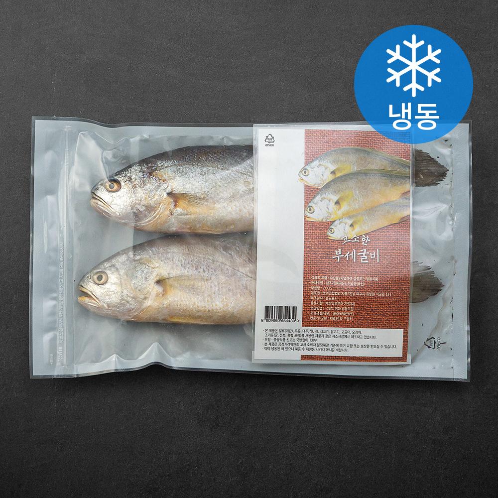 고소한 부세굴비 (냉동), 600g, 1개