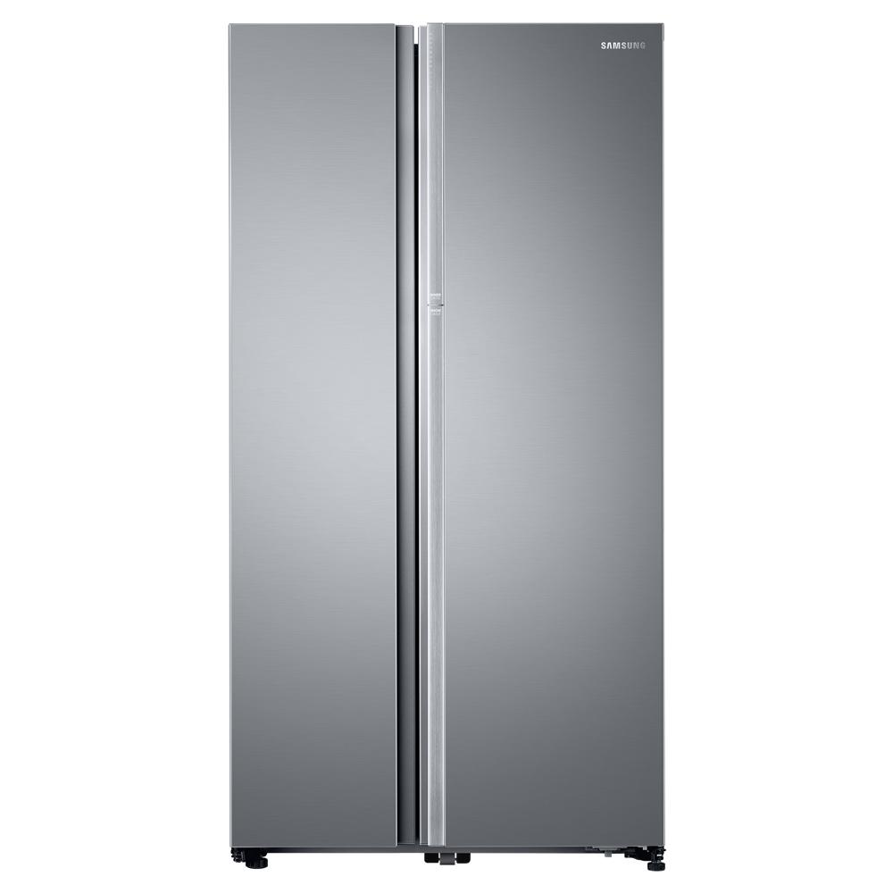 삼성전자 F9000 양문형 냉장고 RH81K80D0SA 814L 방문설치