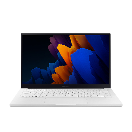 삼성전자 갤럭시북 이온 2 노트북 미스틱 화이트 NT930XDA-K71AW (i7-1165G7 33.7cm WIN10 Home), 포함, NVMe 512GB, 16GB