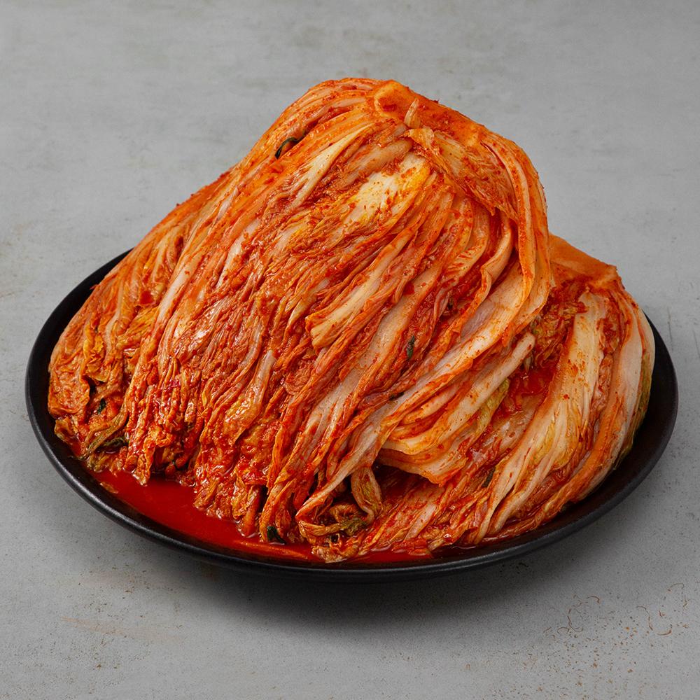 농가식품 포기김치, 10kg, 1개