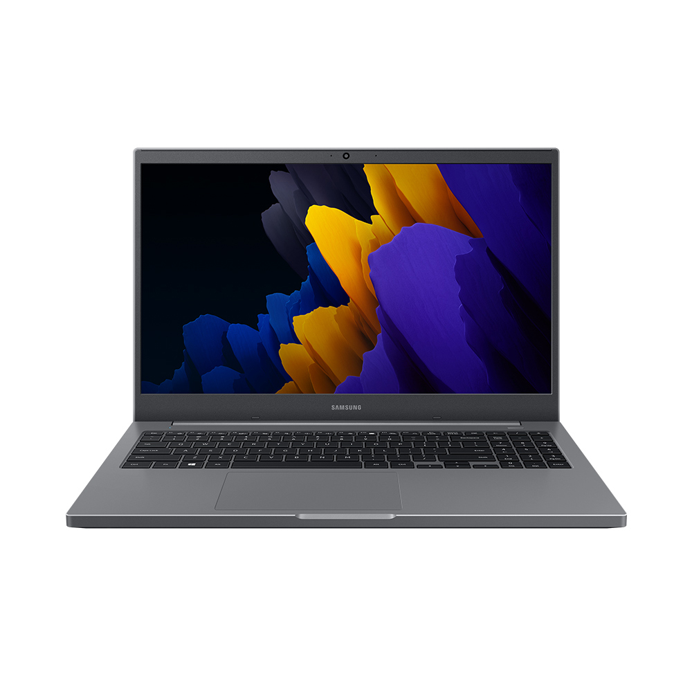 삼성전자 플러스2 미스틱그레이 노트북 NT550XDZ-GD5AG (i5-1135G7), WIN10 Home, RAM 16GB + SSD 256GB
