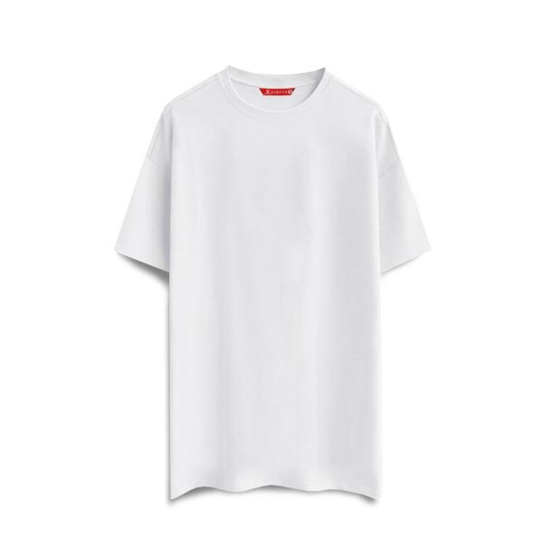 알베테 베이직 레이어드 티셔츠