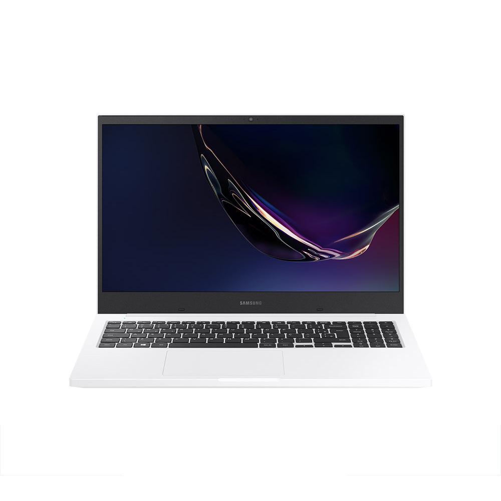 삼성전자 플러스 퓨어 화이트 노트북 NT350XCR-AD3AW (i3-10110U), 포함, 256GB, 16GB, WIN10 Home, RAM 8GB + RAM 8GB + SSD 256GB