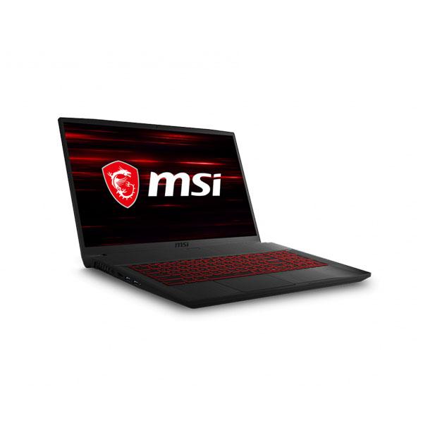 MSI EVOLVE 게이밍 노트북 GF75 Thin 10SCSR (i7-10750H 43.94cm GTX 1650 Ti), 미포함, 512GB, 8GB