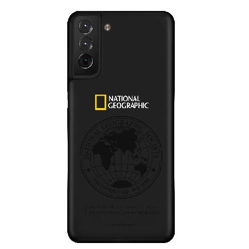 내셔널지오그래픽 글로벌 씰 울트라 슬림핏 휴대폰 케이스