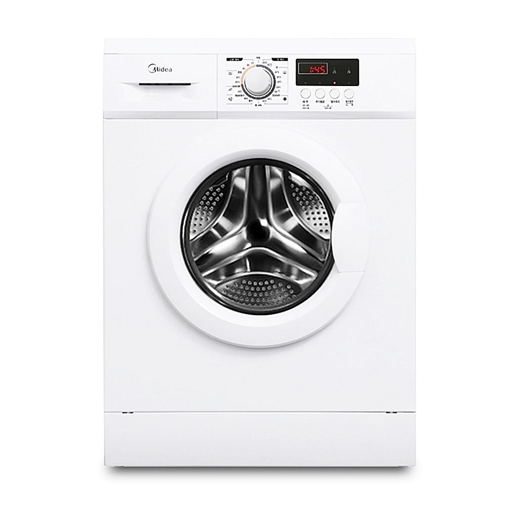 미디어 드럼세탁기 CFW-702 7kg 방문설치, CFW-702(화이트)