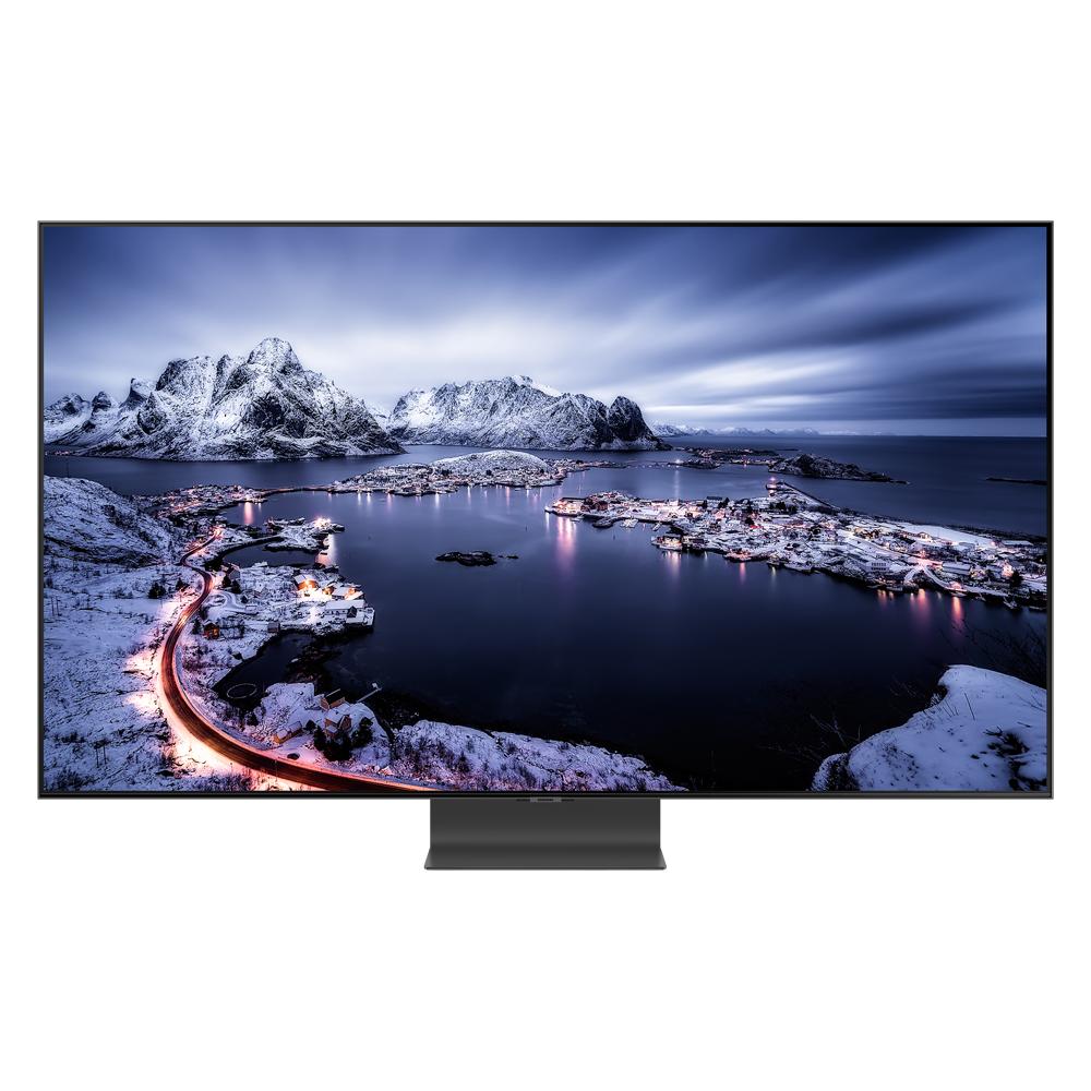 삼성전자 QLED TV KQ65QT90AFXKR, 벽걸이형, 방문설치