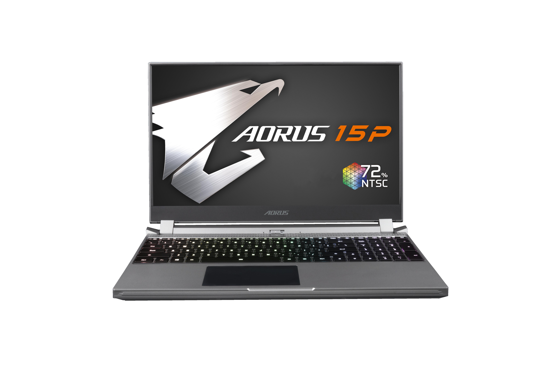 기가바이트 게이밍 노트북 AORUS 15P XC i7 (i7-10870H 39.6cm RTX 3070), 윈도우 미포함, NVMe 512GB, 32GB