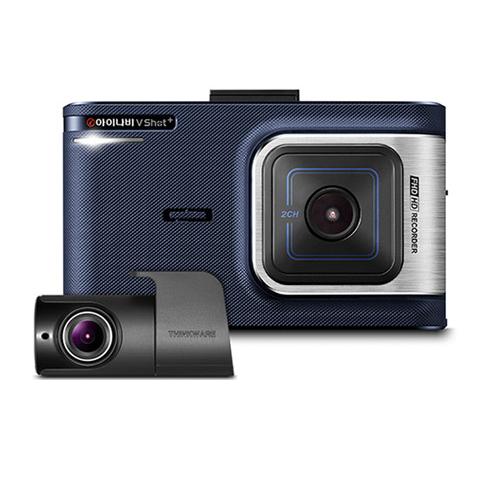 아이나비 블랙박스 V Shot PLUS 16GB + 출장 장착 쿠폰 + GPS + 시거잭 세트-2-4790436969