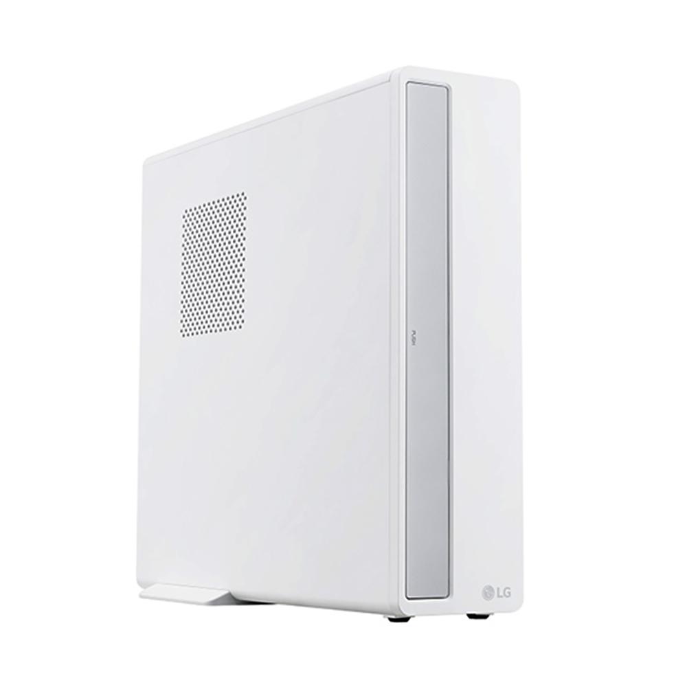 LG전자 데스크탑 A80GVAR0306 (i3-10100), WIN10 Home, RAM 8GB, NVMe 256GB