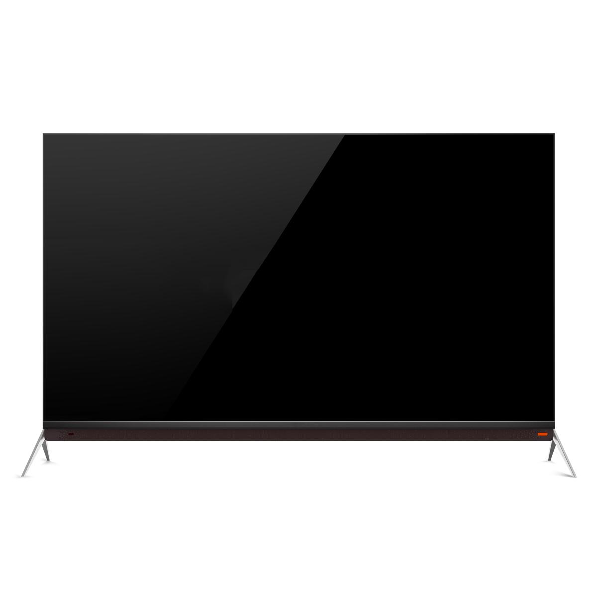 이노스 4K UHD QLED 164cm 사운드 스마트 티비 S6511KU, 스탠드형, 방문설치