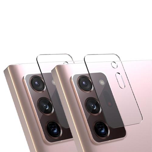 로랜텍 휴대폰 카메라렌즈 풀커버 보호필름 2p 세트, 1세트