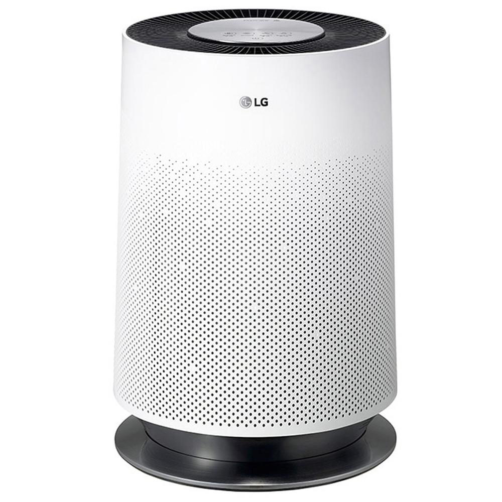 LG전자 퓨리케어 360도 공기청정기 AS171DWFC 54.5㎡