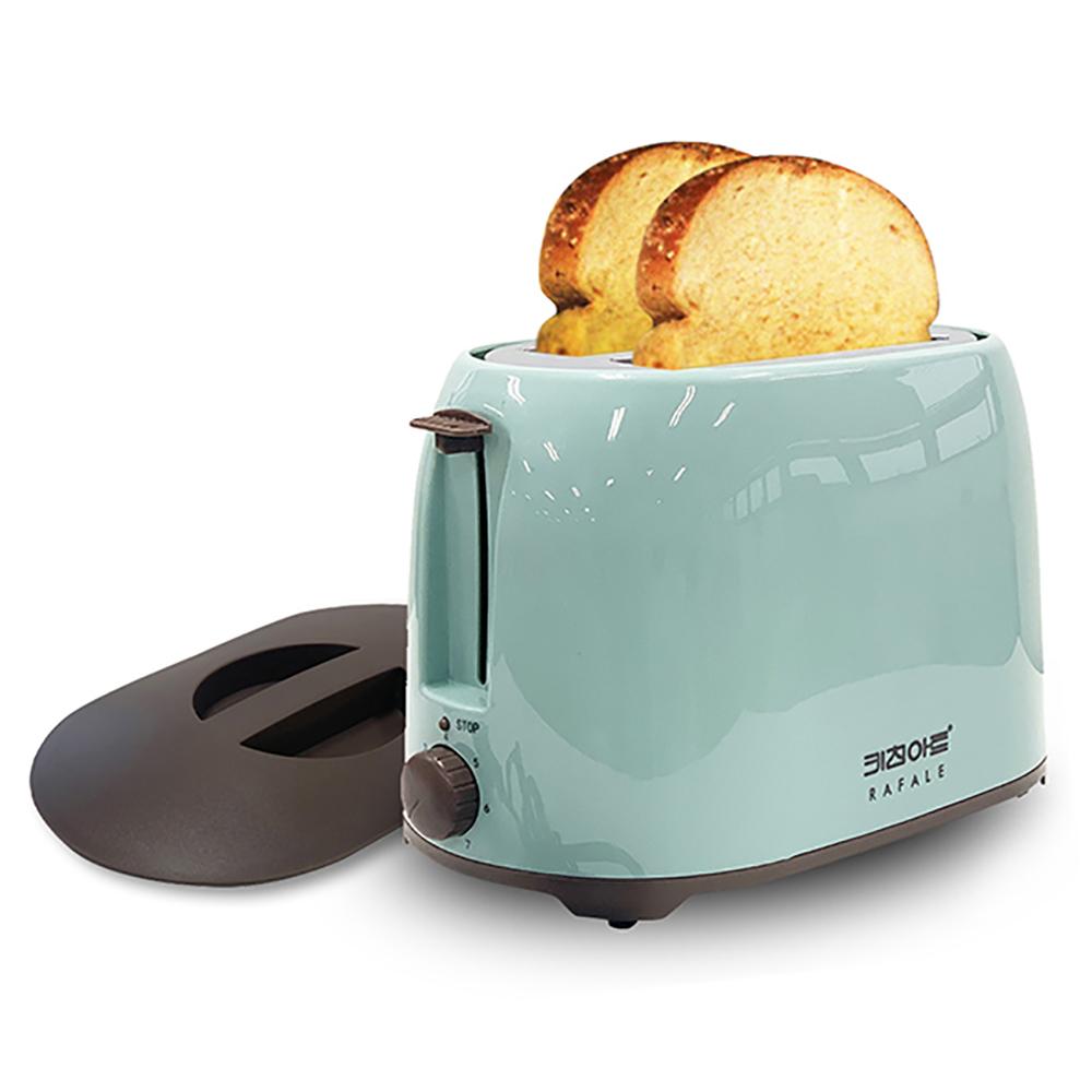 키친아트 라팔 토스터, KT-038