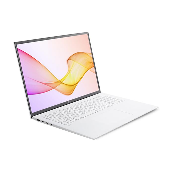 LG전자 그램 17 화이트 노트북17ZD90P-GX70K (i7-1165G7 43.1cm), 미포함, 1TB, 8GB