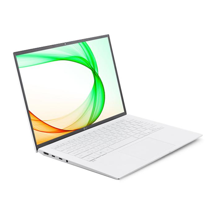 LG전자 그램 14 화이트 노트북 14ZD90P-GX50K (i5-1135G7 35.5cm), 미포함, 512GB, 8GB