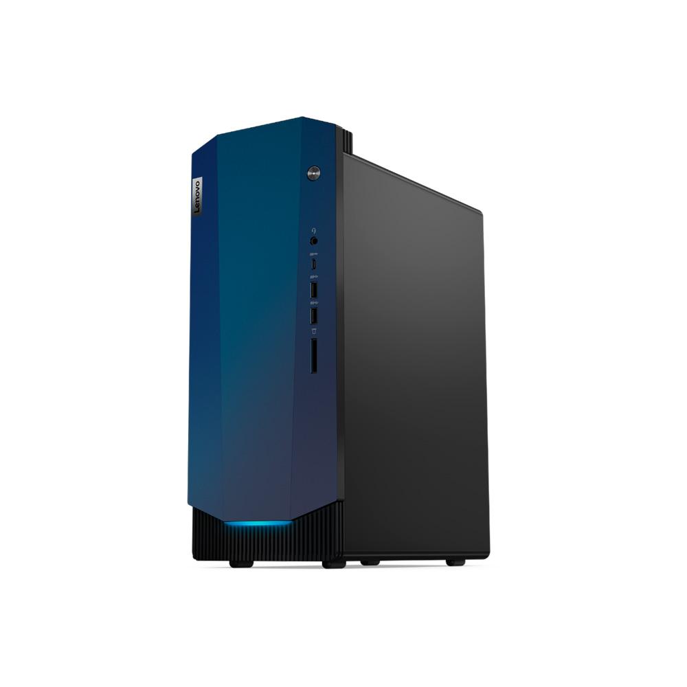 레노버 Ideacentre G5 데스크탑 14AMR05 90Q1001KKR (라이젠5-3600), 90Q1001JKR, WIN10 Hom,e RAM 8G, NVMe 256GB