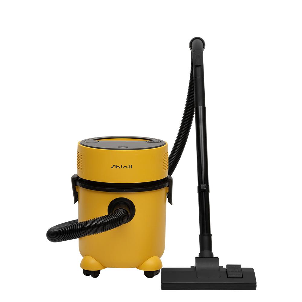 신일 전자 업소용 가정용 건습식 청소기 SVC-RY080BCK, SVC-RY080BCK(옐로우) (POP 4841736756)