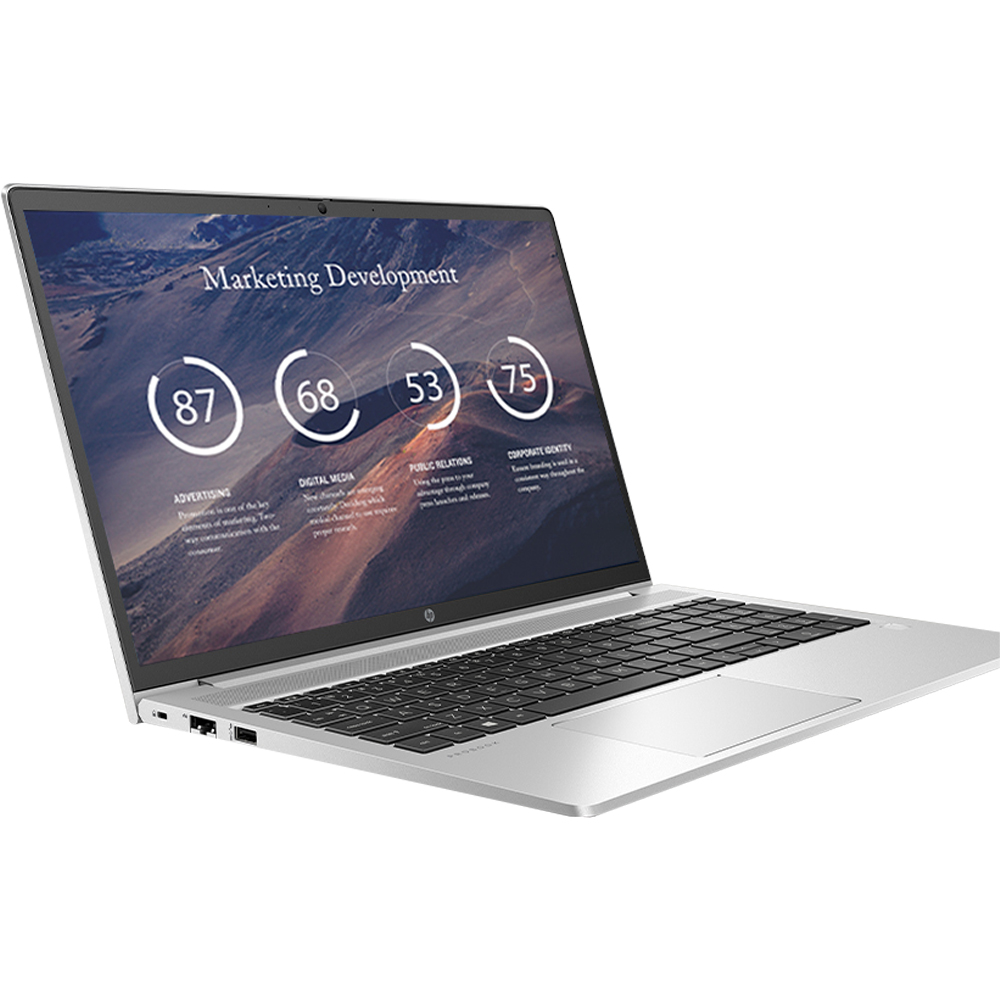 HP ProBook 450 G8 노트북 2Z9A2PA (i5-1135G7 39.6cm), 256GB, 미포함, 8GB
