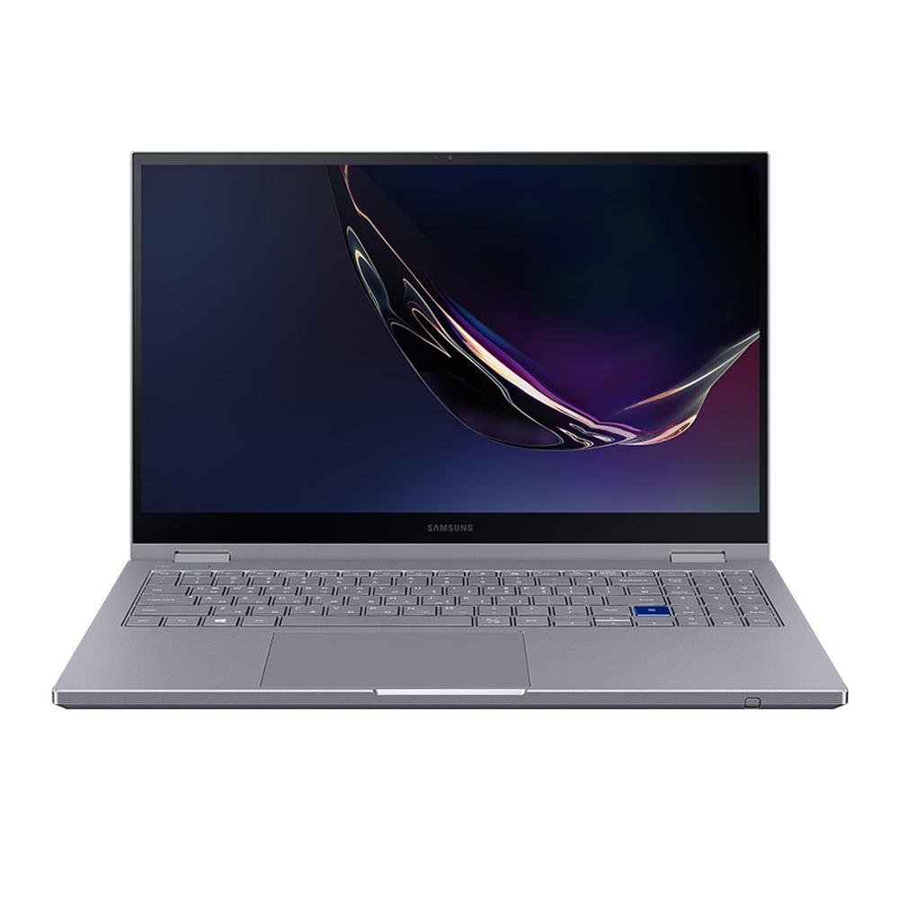 삼성전자 갤럭시북플렉스알파 노트북 머큐리그레이 NT750QCR-A78A (i7-10510U 39.6cm), 윈도우 포함, 256GB, 16GB