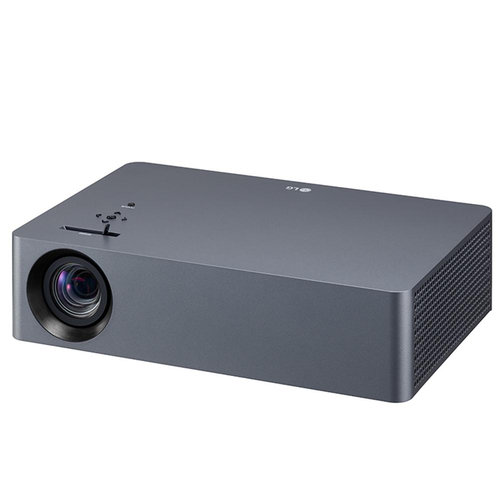 LG전자 시네빔 4K UHD 빔프로젝터, HU70LS (POP 4896526087)