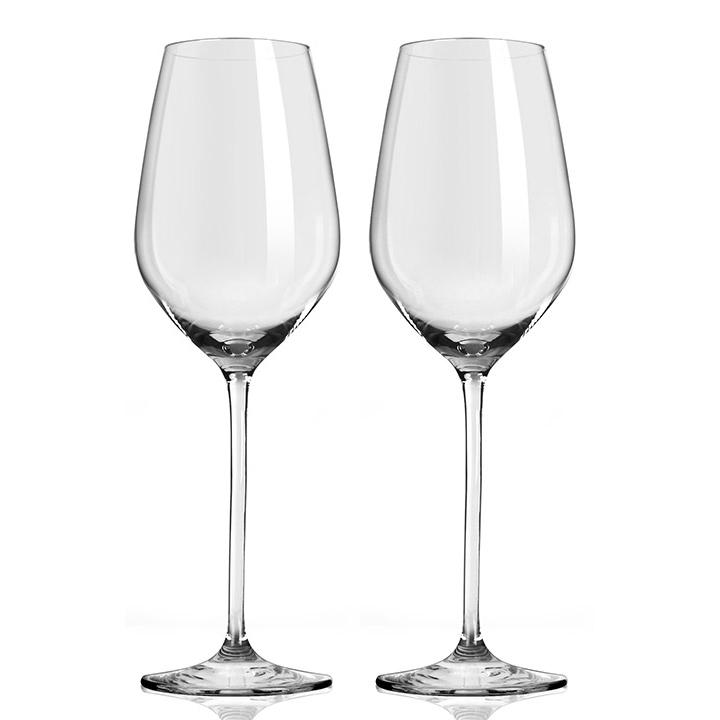 쇼트즈위젤 포르티시모 화이트 와인잔 2P, 1세트, 404ml