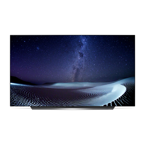 LG전자 올레드 123cm OLED TV OLED48CXKNB, 스탠드형, 방문설치