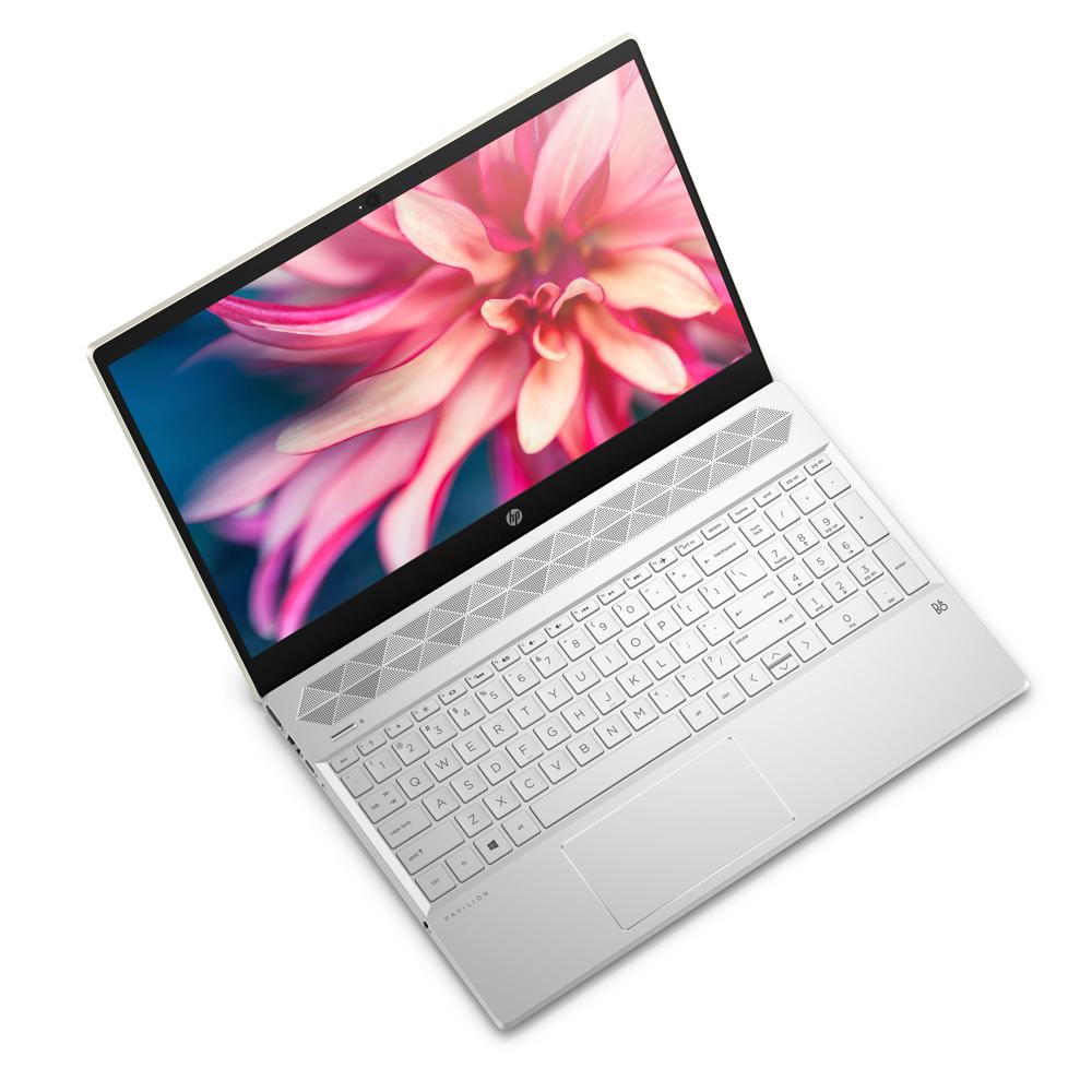 HP 파빌리온 15 노트북 eg0079TU (i5-1135G7 39.62cm), 윈도우 미포함, 256GB, 8GB