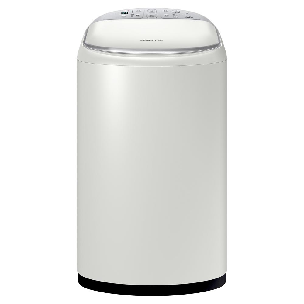 삼성전자 아가사랑 세탁기 WA30T2101EE 3kg 방문설치