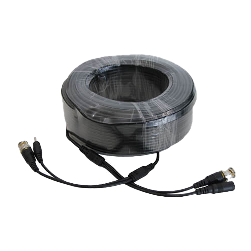 영상 전원 일체형 케이블 SHILD 차폐 전자파 감소 최소화 아날로그 HD전용 AHD TVI CVI 전용 케이블 20m