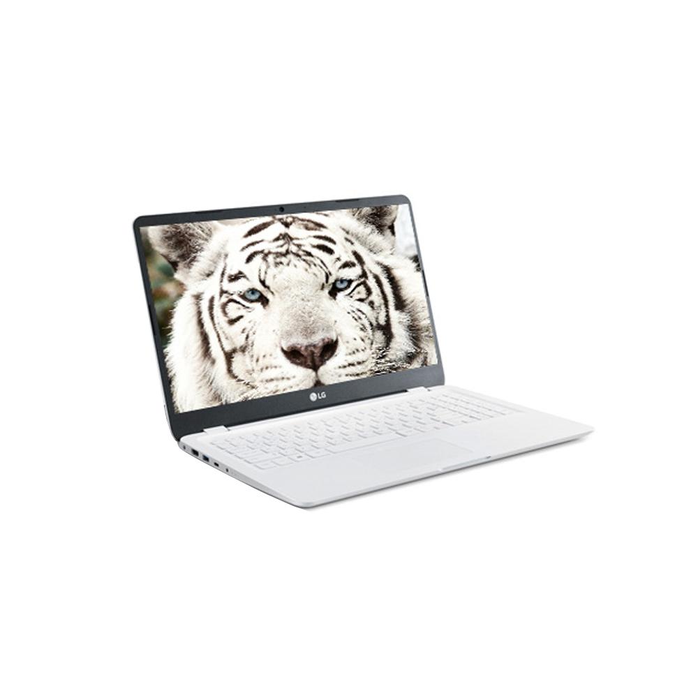 LG전자 울트라PC 노트북 화이트 15U50P-GR56K (i5-1135G7 39.6cm WIN10 Home), 윈도우 포함, 256GB, 8GB