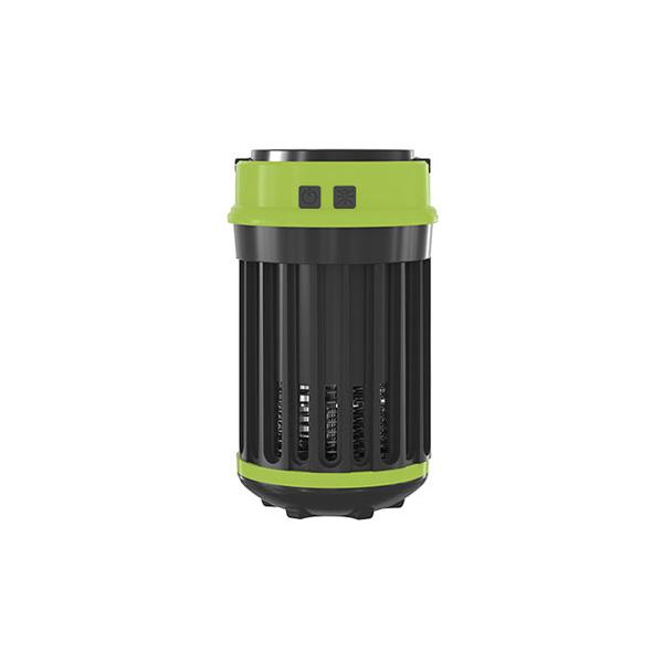 엠디디지탈 캠핑 모기 퇴치기 랜턴 MK2 LED, 그린, 1개