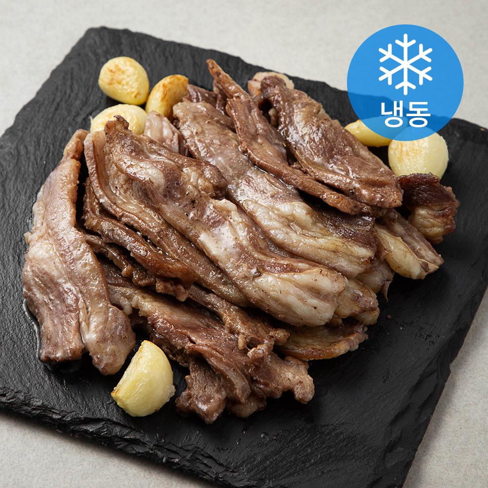 호주산 램 양삼겹살 (냉동), 500g, 1개