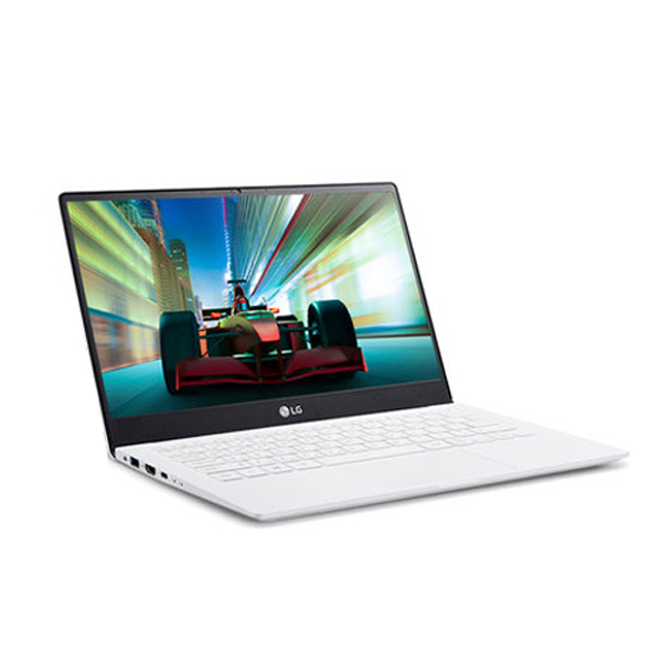LG전자 울트라PC 르누아르 노트북 13UD70P-GX30K(라이젠 3-4300U 33.7cm), 128GB, 윈도우 미포함 등, 8GB