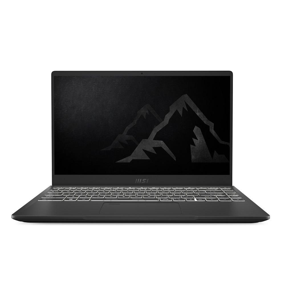 MSI SUMMIT B14 비즈니스 노트북 A11M (i7-1165G7 35.5cm), 512GB, 윈도우 미포함, 16GB