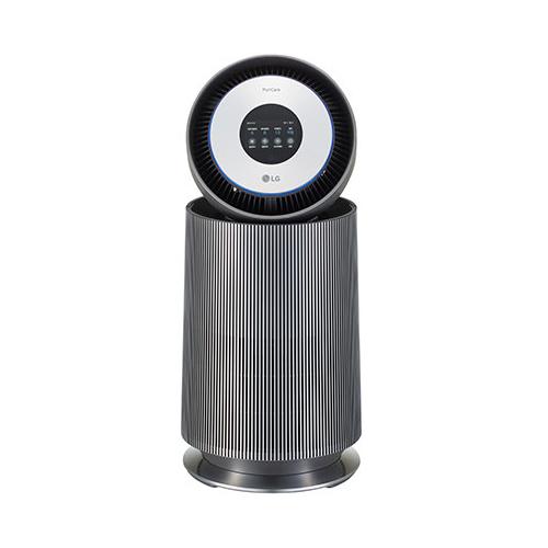 LG 퓨리케어 360도 인공지능 공기청정기 알파 AS201NNFA 66㎡ 방문설치